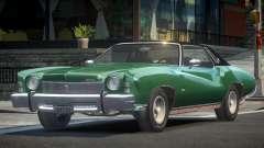 Chevrolet Monte Carlo Old for GTA 4