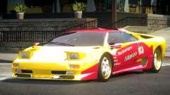 Lamborghini Diablo GS L8