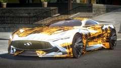 Infiniti Vision GT SC L1 for GTA 4