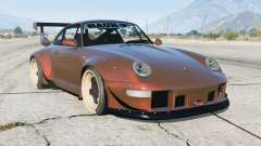 Porsche 911 GT2 Evo (993) 1996 for GTA 5
