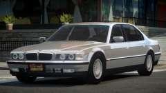 1998 BMW E38 750iL for GTA 4