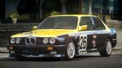 BMW M3 E30 GST Drift L10