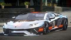 Lamborghini Aventador BS L3 for GTA 4