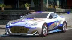Aston Martin Vantage R-Tuned L1 for GTA 4