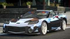 Chevrolet Corvette Cross V1.3