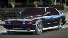 1989 BMW M5 E34 for GTA 4