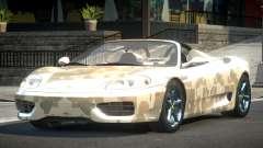 2005 Ferrari 360 GT L2 for GTA 4