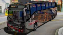 Thalapathy Vijay Master Bus
