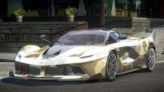 Ferrari FXX ES L2 for GTA 4