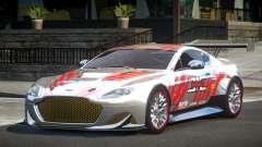 Aston Martin Vantage R-Tuned L4 for GTA 4