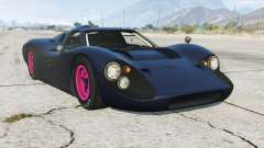 Ford GT40 (MkIV) 1967 for GTA 5