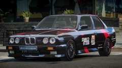 BMW M3 E30 GST Drift L3 for GTA 4