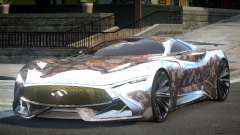 Infiniti Vision GT SC L9 for GTA 4