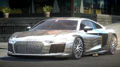 Audi R8 SP Racing L4 for GTA 4