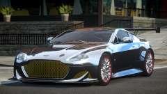 Aston Martin Vantage R-Tuned for GTA 4