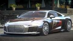 Audi R8 SP Racing L3 for GTA 4