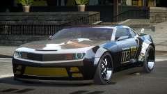 Chevrolet Camaro SS Drift L1 for GTA 4