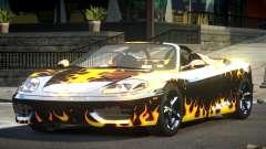 2005 Ferrari 360 GT L6 for GTA 4