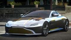 Aston Martin Vantage GS L10 for GTA 4