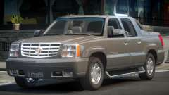 Cadillac Escalade PU