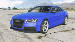 Audi RS 5 Coupe (B8) 2010 for GTA 5