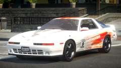 Toyota Supra GS L3 for GTA 4
