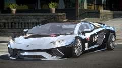 Lamborghini Aventador BS L5 for GTA 4