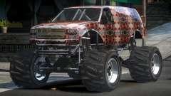 Vapid Liberator Custom L9 for GTA 4