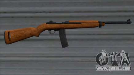 Rising Storm 1 M2 Carbine for GTA San Andreas
