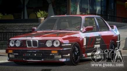 BMW M3 E30 GST Drift L5 for GTA 4