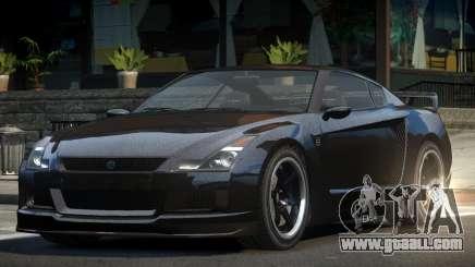 GTA 5 Annis Elegy RH8 for GTA 4