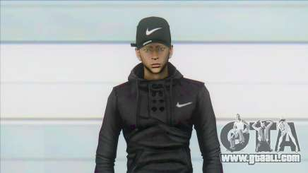 Nike Skin for GTA San Andreas