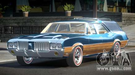 1975 Oldsmobile Vista Cruiser for GTA 4