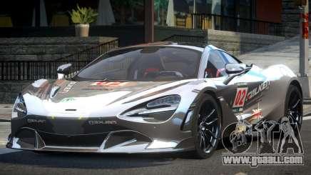 McLaren 720S GT L9 for GTA 4