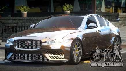 2018 Jaguar XE L10 for GTA 4