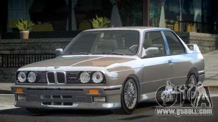 BMW M3 E30 GST Drift for GTA 4