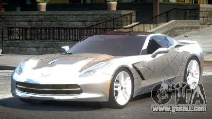 Chevrolet Corvette Z51 GT L10 for GTA 4