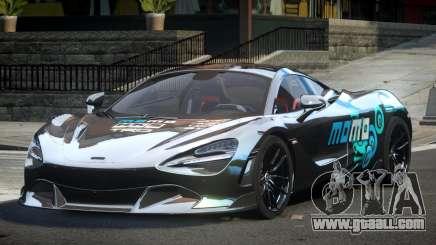McLaren 720S GT L5 for GTA 4