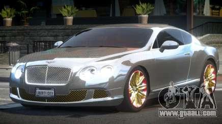 Bentley Continental GT Drift L2 for GTA 4