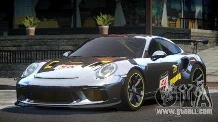 2018 Porsche 911 GT3 L3 for GTA 4