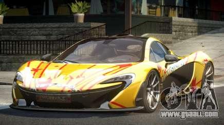 McLaren P1 ES L7 for GTA 4