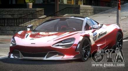 McLaren 720S GT L7 for GTA 4