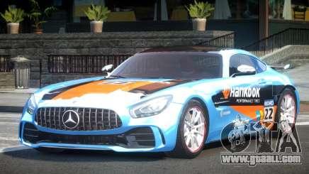 Mercedes-Benz AMG GT L5 for GTA 4