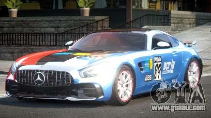 Mercedes-Benz AMG GT L7 for GTA 4