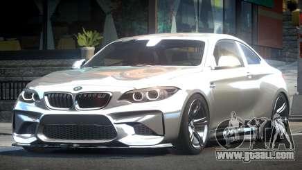 BMW M235i Racing for GTA 4