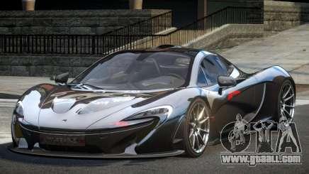 McLaren P1 ES L5 for GTA 4