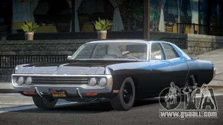 Dodge Polara Old for GTA 4