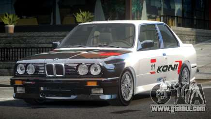 BMW M3 E30 GST Drift L6 for GTA 4