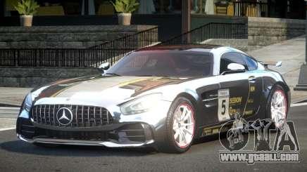 Mercedes-Benz AMG GT L3 for GTA 4