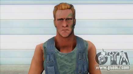 Dutch Predator for GTA San Andreas